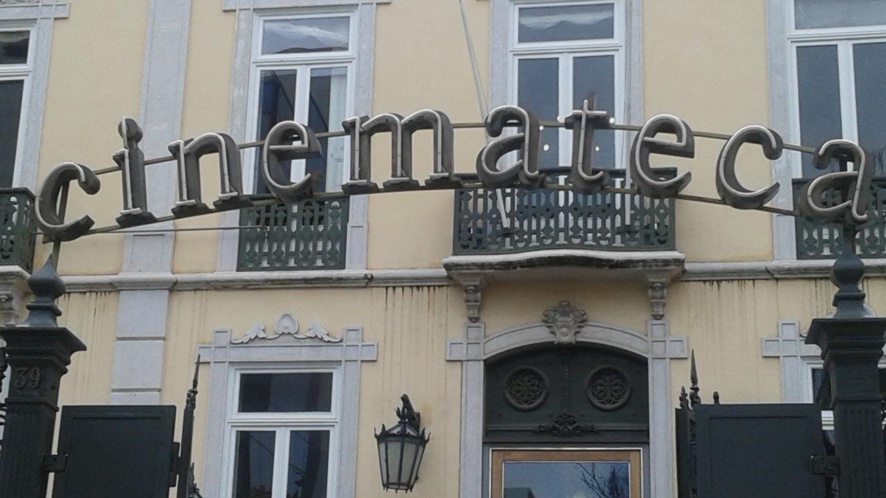 Cinemateca Portuguesa assinala os 70 anos com alargado programa de iniciativas