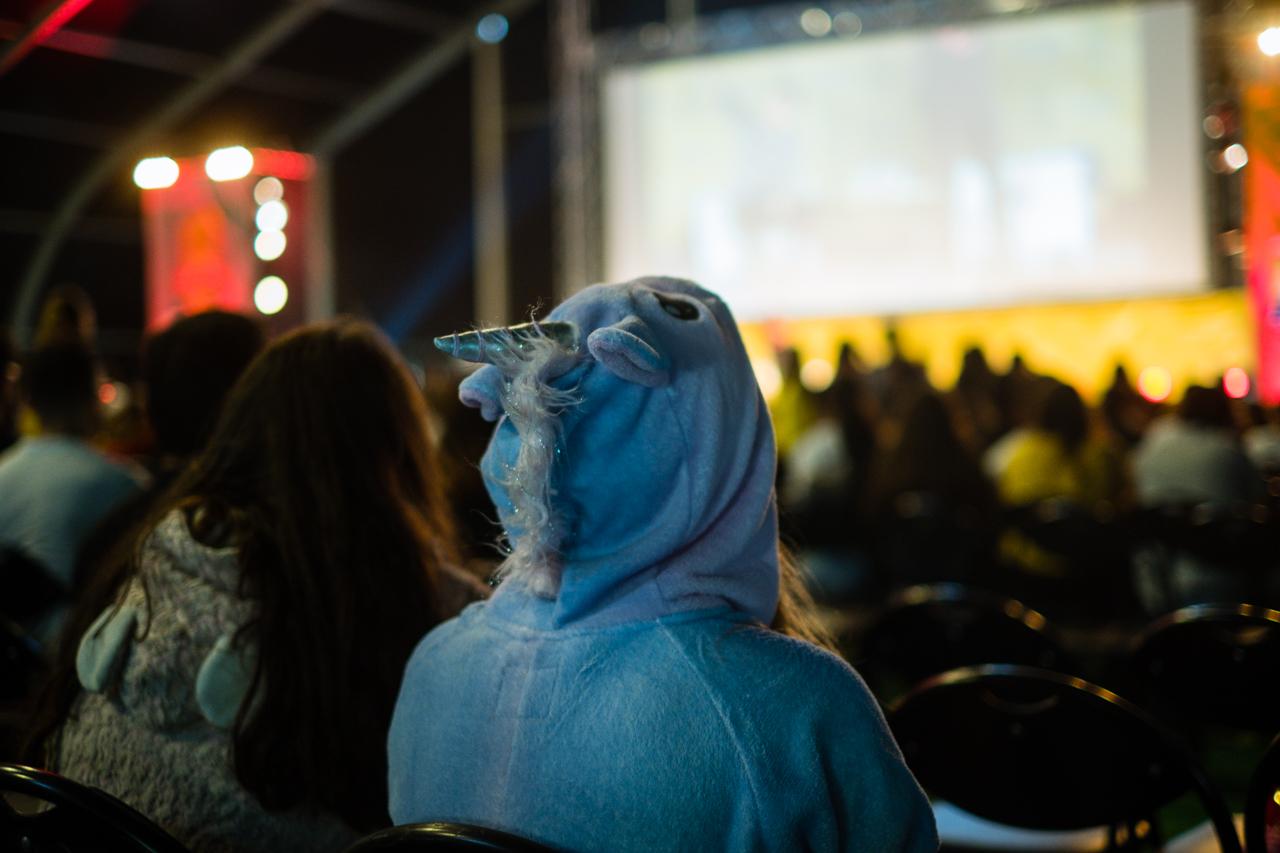 Comic Con Portugal 2018 (2º dia - 7 de setembro) 1/26
