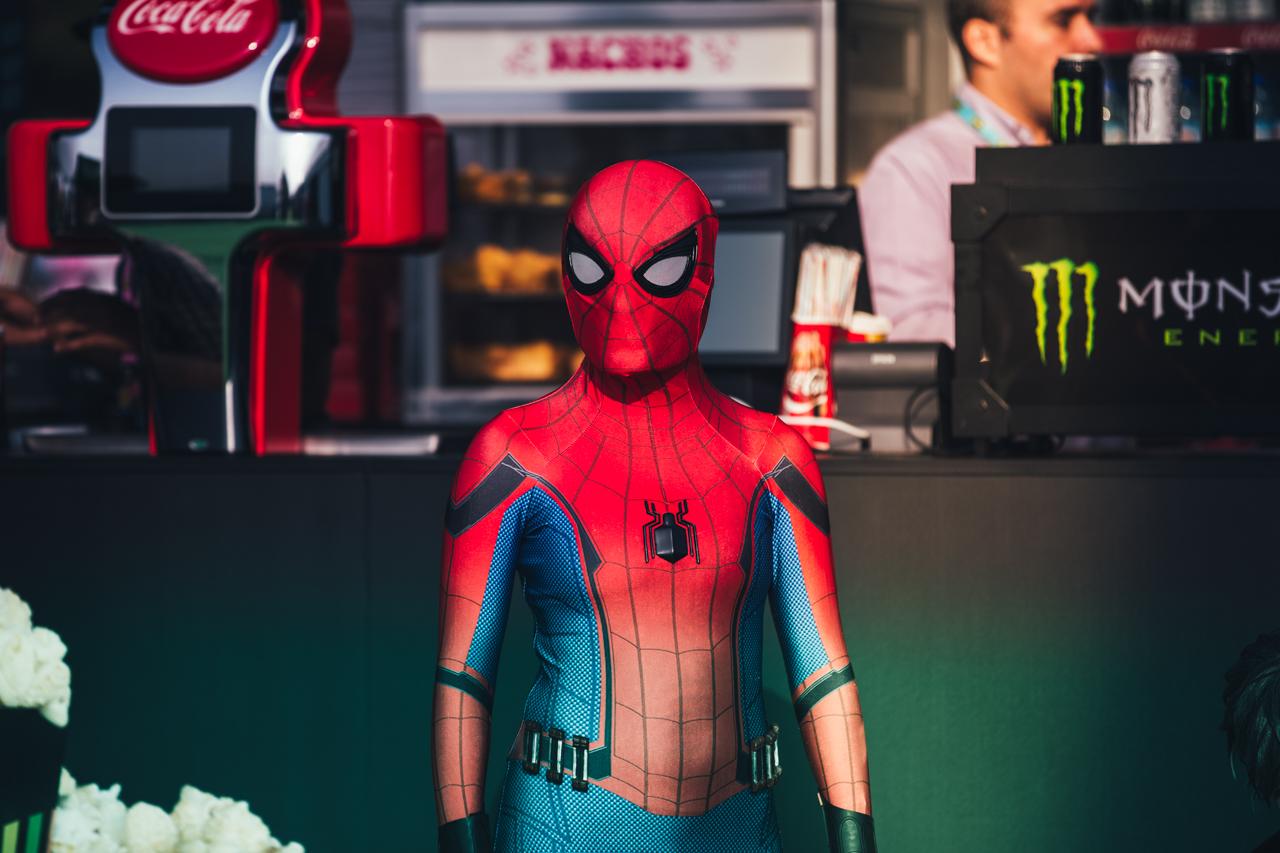 Comic Con Portugal 2018 (2º dia - 7 de setembro) 15/26
