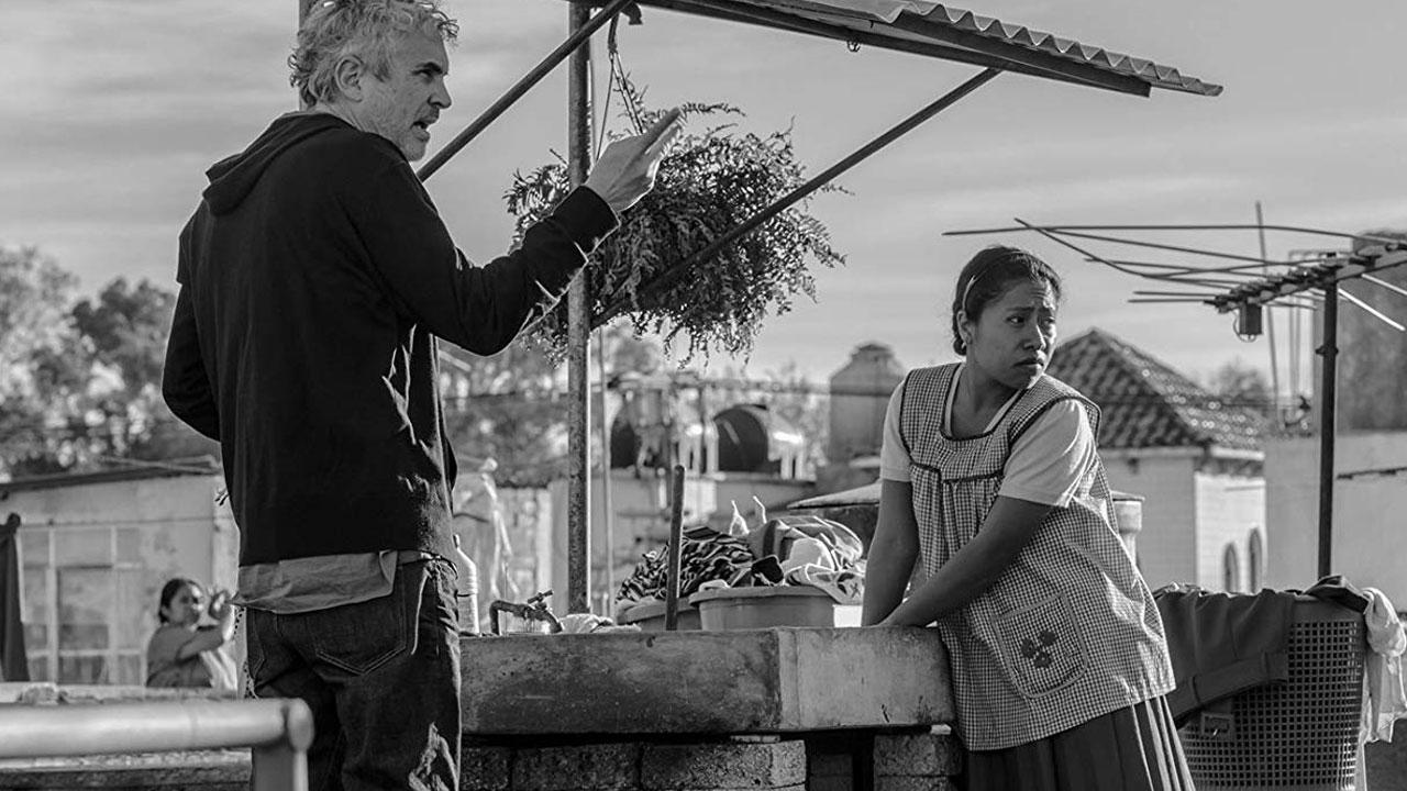 """""""Roma"""" de Alfonso Cuarón vence Festival de Veneza"""