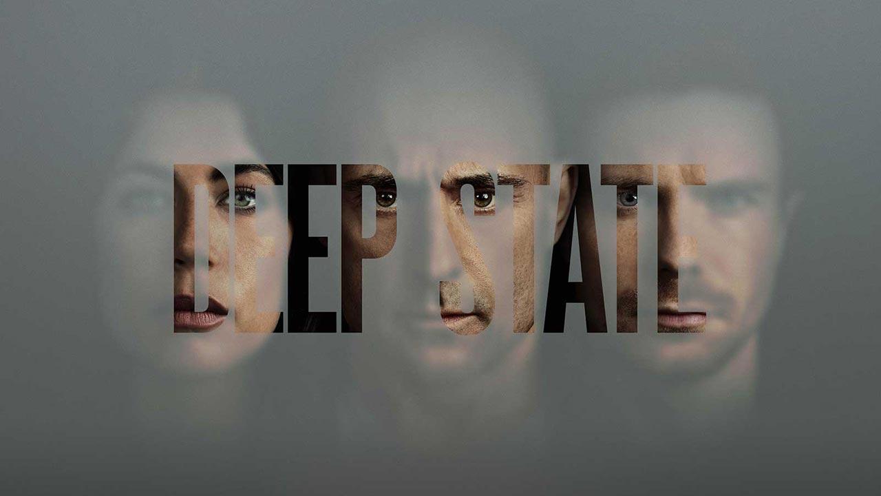 """Segunda temporada de """"Deep State"""" com novo elenco"""