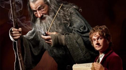 """Peter Jackson apresenta mais 17 posters de """"O Hobbit"""""""