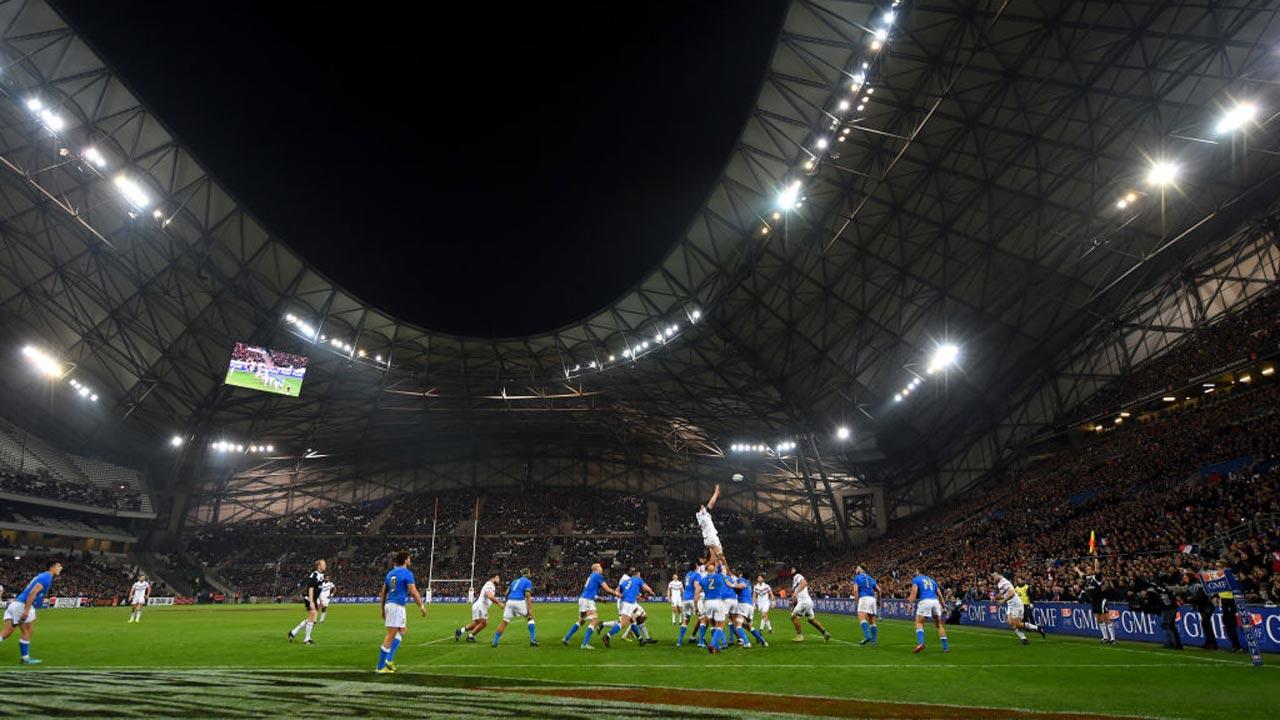 Rugby: Eurosport transmite os jogos de novembro da seleção francesa