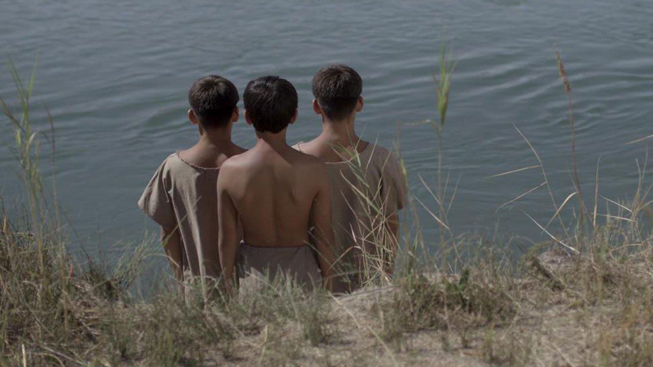 Filme do Cazaquistão vence o Lisbon & Sintra Film Festival 2018