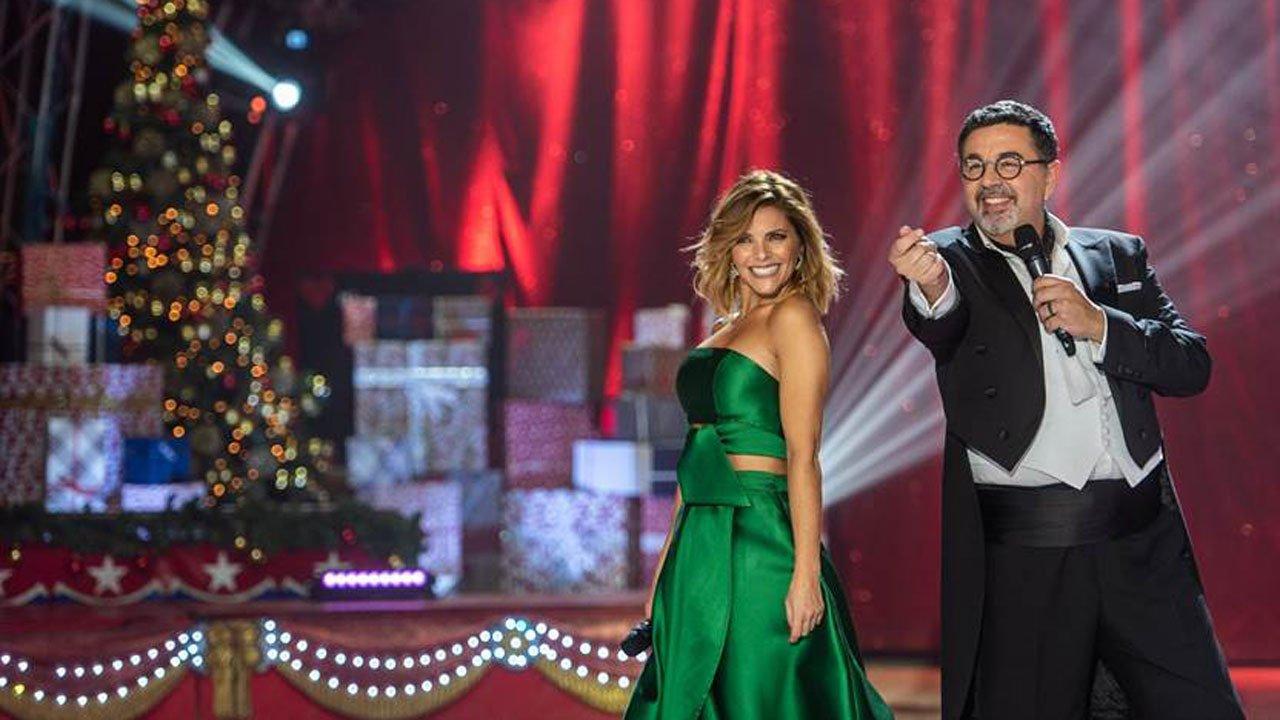 RTP anuncia transmissões de circo na quadra de Natal
