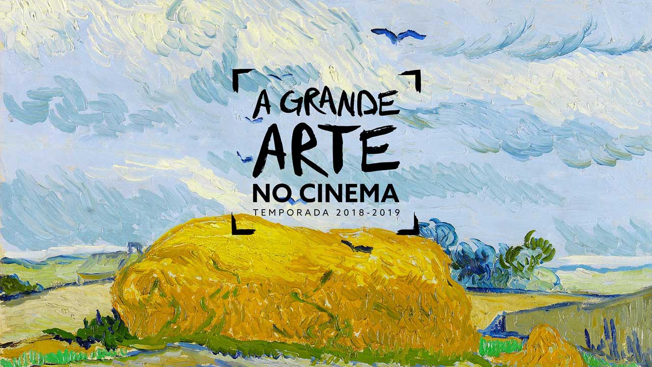 """Ciclo """"A Grande Arte no Cinema"""" nas salas UCI"""