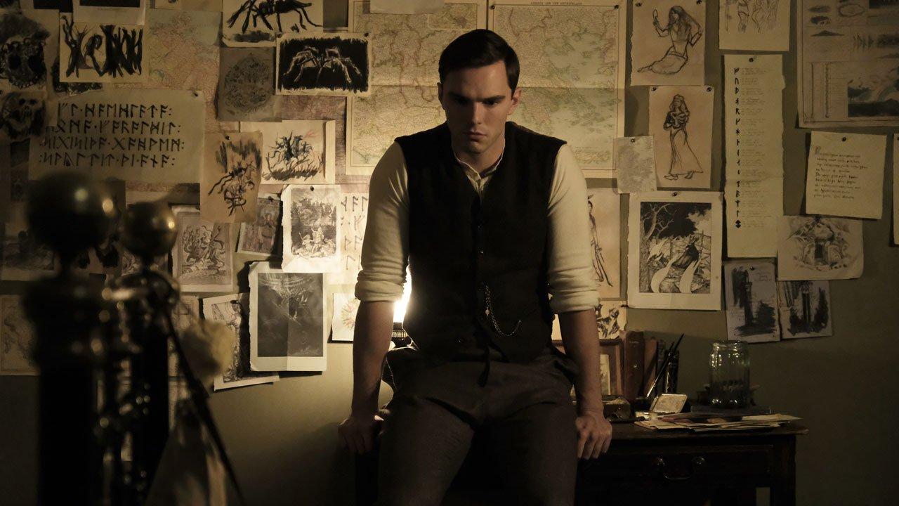 """Primeiras imagens de """"Tolkien"""" 1/4"""