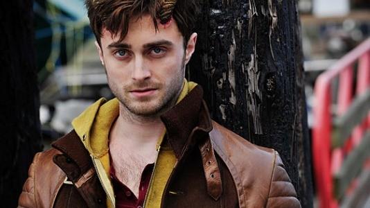 """Primeiro olhar sobre """"Horns"""": Daniel Radcliffe e um par de cornos"""