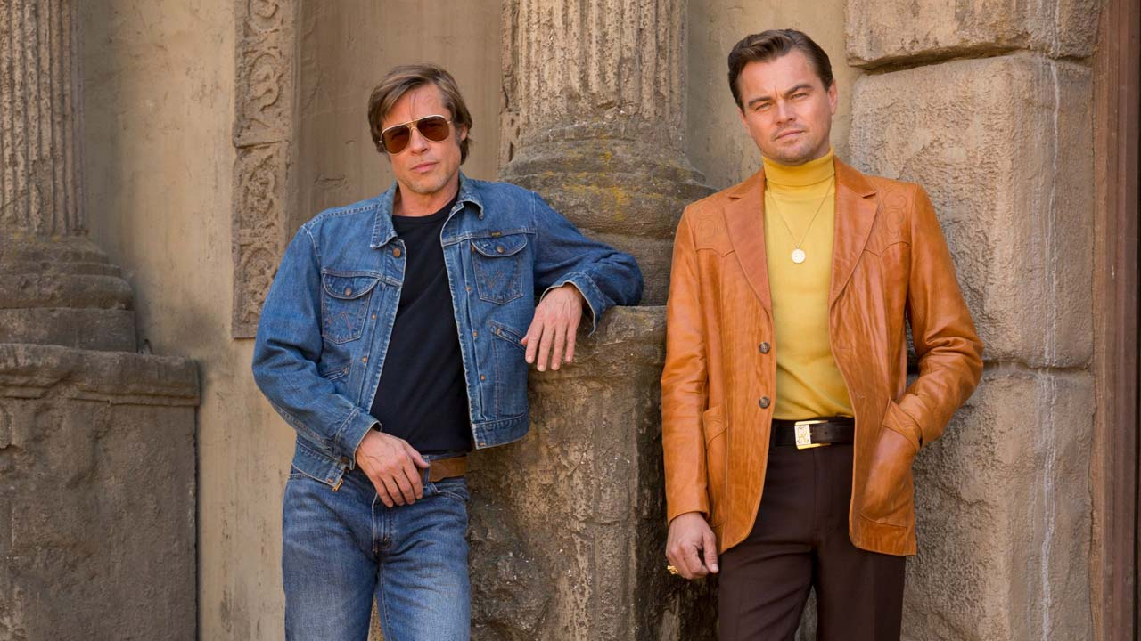"""Once Upon a Time in Hollywood"": trailer do novo filme de Quentin Tarantino"