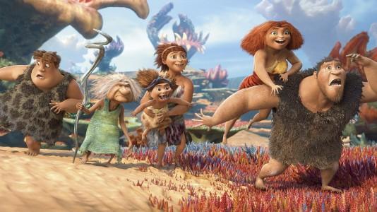 Conheça as apostas da DreamWorks Animation para 2013