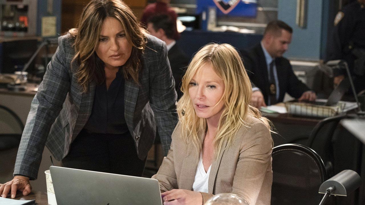 """""""Lei e Ordem: Unidade Especial"""" - segunda parte da 20ª temporada começa a 10 de junho na FOX Life"""