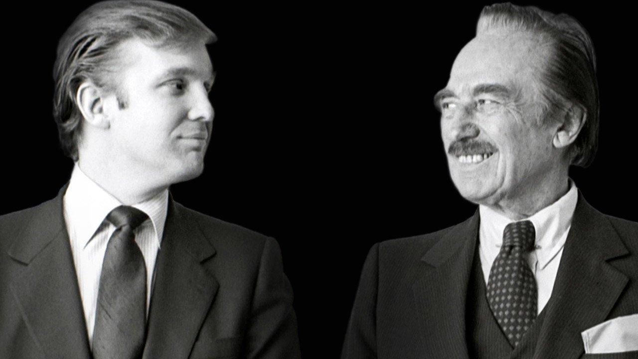 """""""Cidadão Trump"""": três episódios contam a vida do presidente dos EUA"""