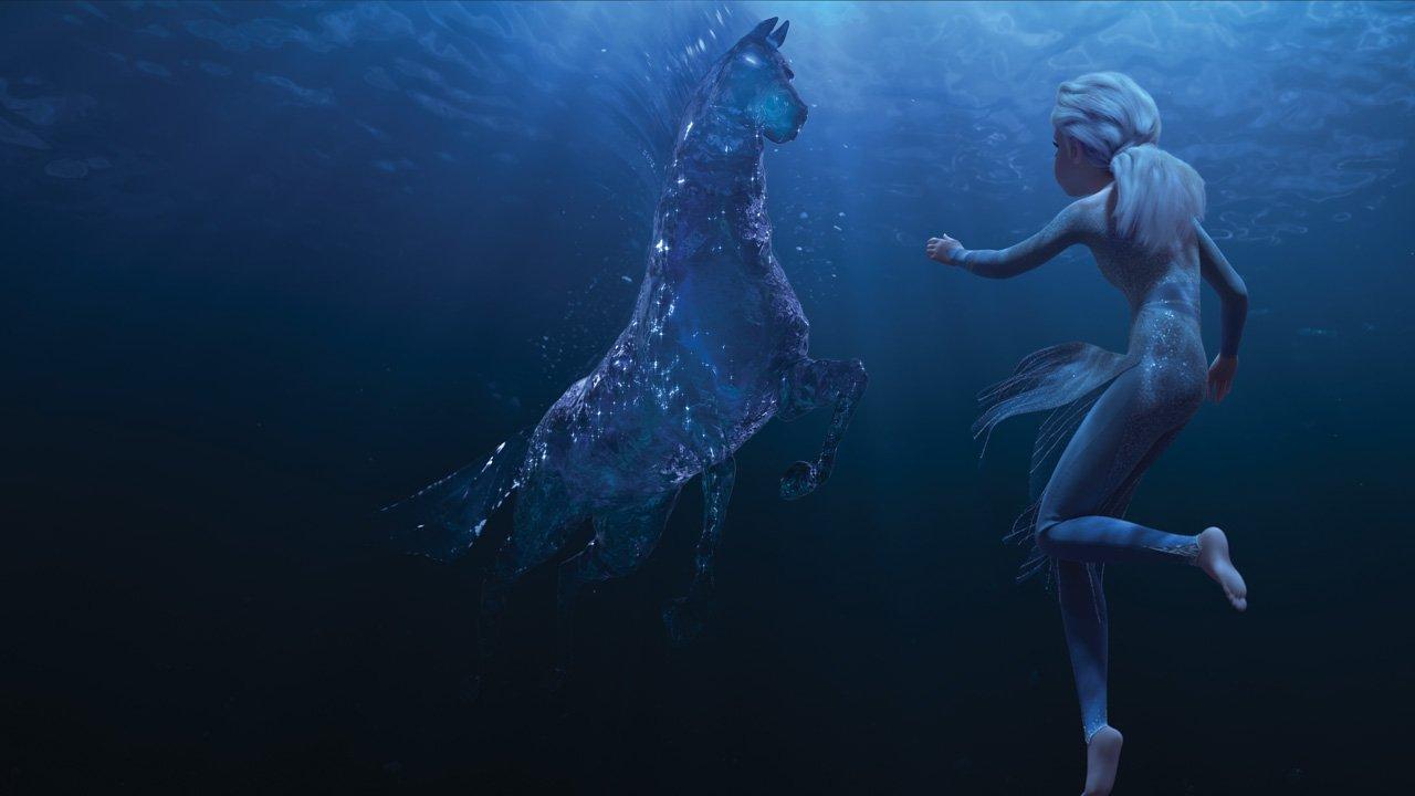 """""""Frozen II - O Reino do Gelo"""": revelado novo trailer"""
