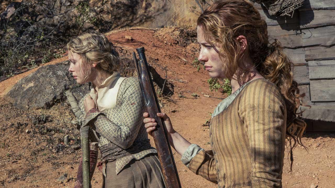 """""""Jamestown"""": terceira temporada em agosto na FOX Life"""