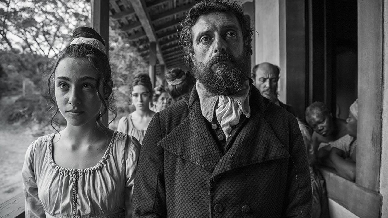 Mostra de Cinema Brasileiro regressa a Almada em julho