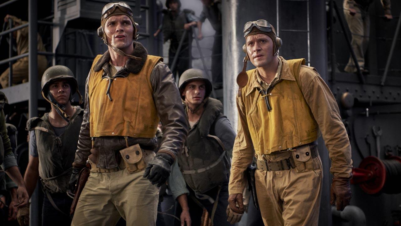 """""""Midway"""": primeiro trailer do novo filme de Roland Emmerich"""
