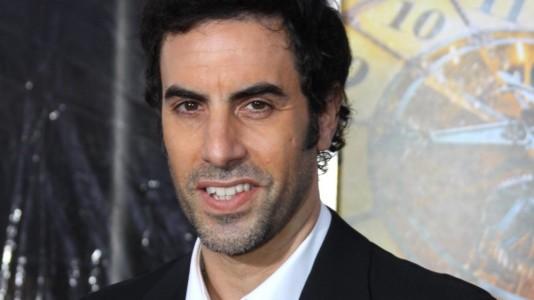 "Sacha Baron Cohen vai protagonizar ""The Lesbian"""