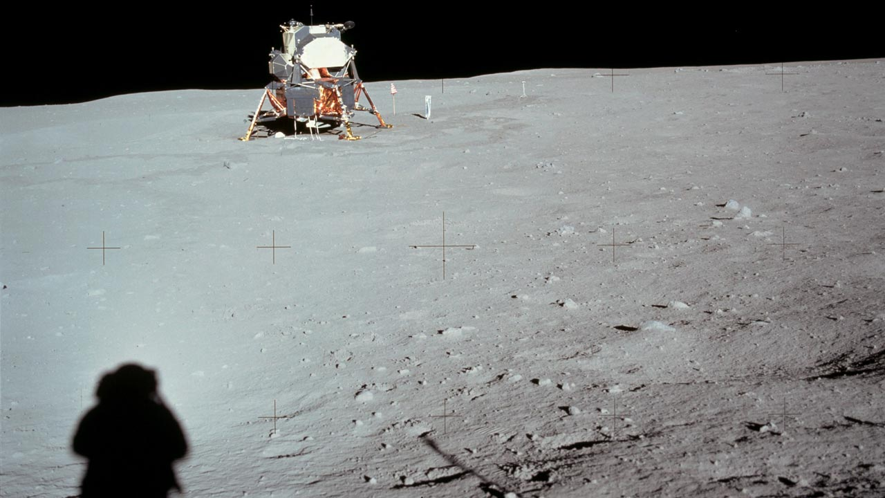 50 anos da chegada à Lua assinalados no Canal História