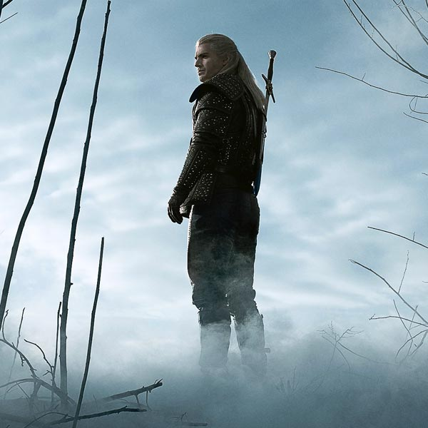 The Witcher 1/6: The Witcher