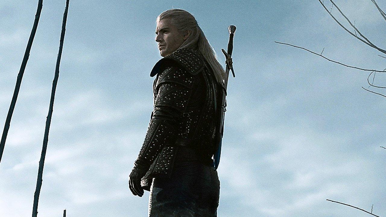 """Primeiras fotos e cartaz da série """"The Witcher"""" da Netflix"""