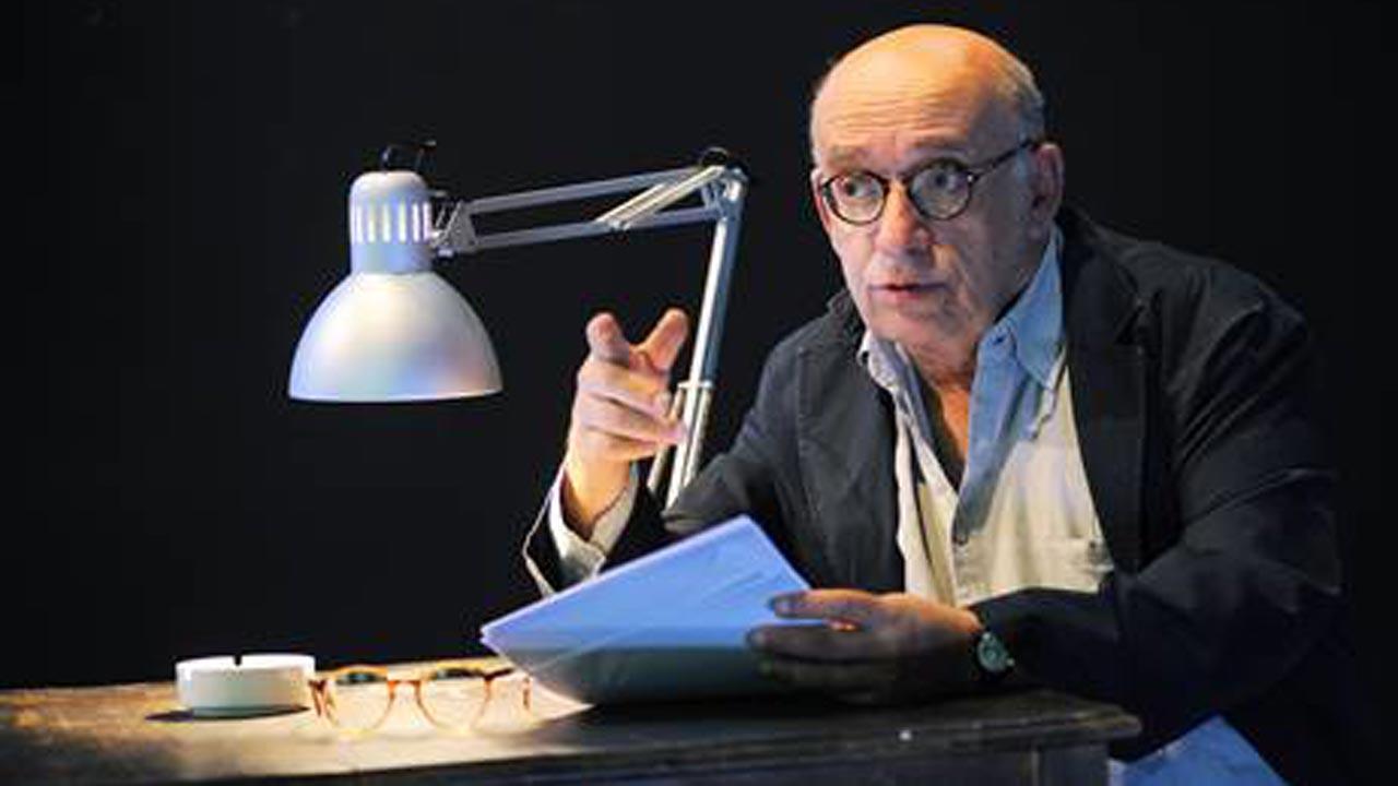 Sessões especiais no Cinema Ideal: Uma Semana com Jorge Silva Melo e 3 Artistas