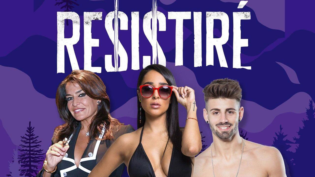 """""""Resistiré"""" nova série da MTV coloca um preço na sobrevivência"""