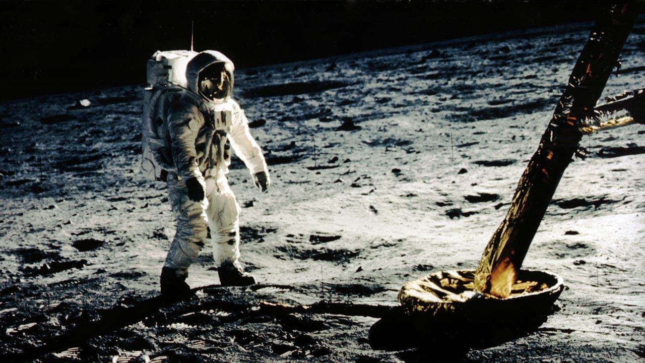 Programação do canal Odisseia celebra 50 anos da chegada à Lua