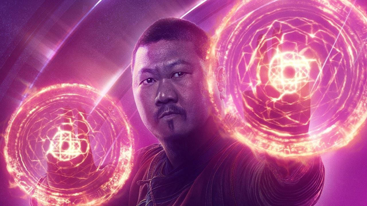 """Benedict Wong de """"Vingadores: Endgame"""" confirmado na Comic Con Portugal"""