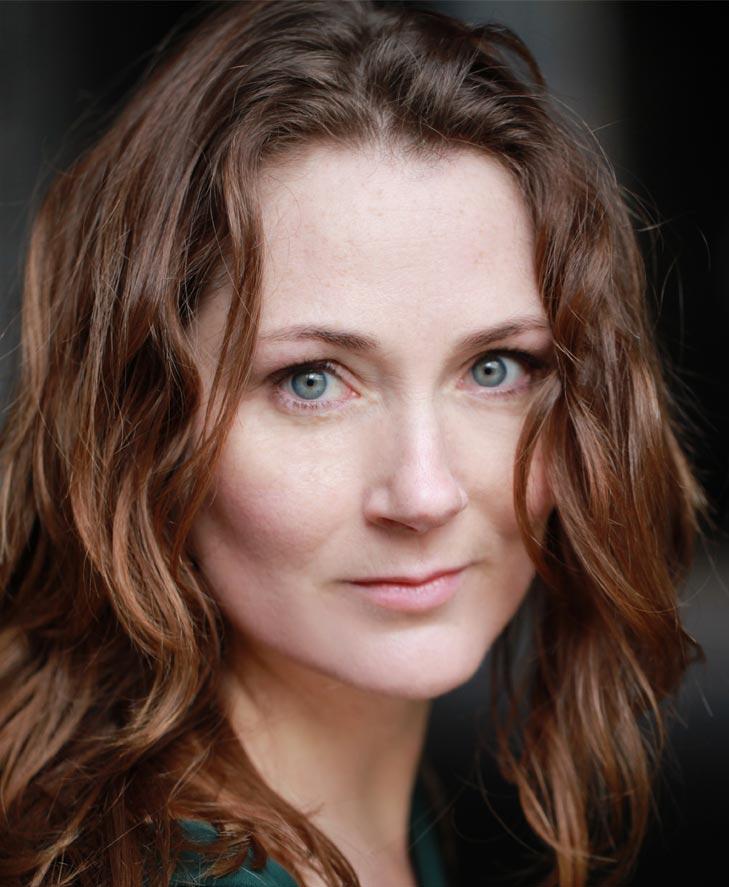 Bridgerton 11/12: Ruth Gemmell