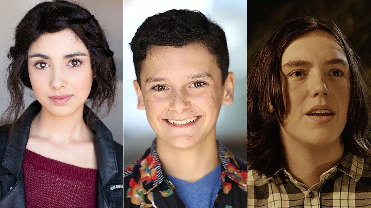 "Segundo spinoff de ""The Walking Dead"" começa a apresentar elenco"