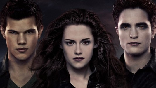 "O último poster do derradeiro ""Twilight"""