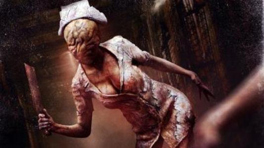 """Susto de sábado de manhã: a enfermeira da cara esquisita em """"Silent Hill: Revelation"""""""