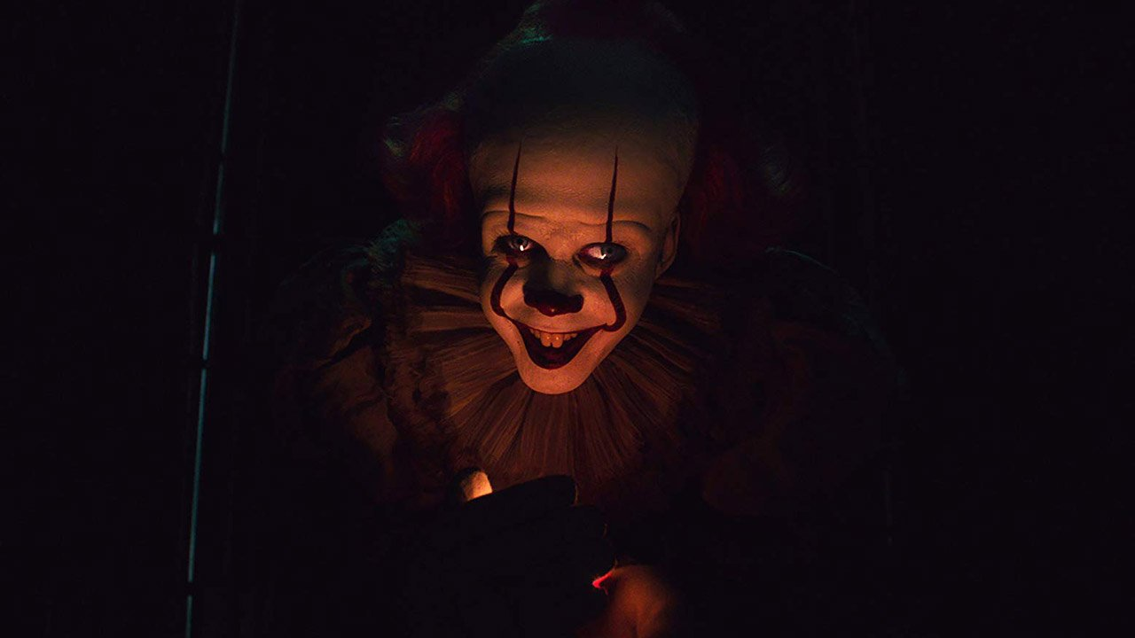"""Novo trailer de """"It: Capítulo 2"""" abre Comic-Con de San Diego"""