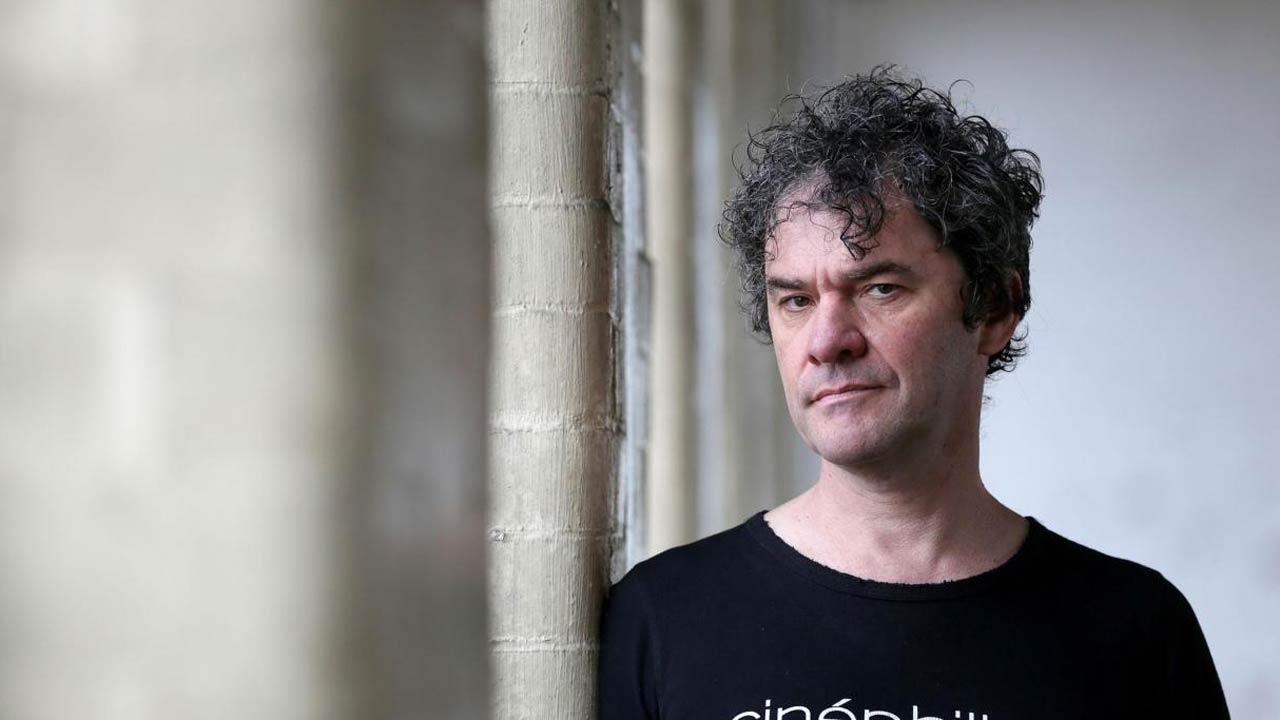Mark Cousins realiza filme para assinalar os 50 anos dos motins na Irlanda do Norte