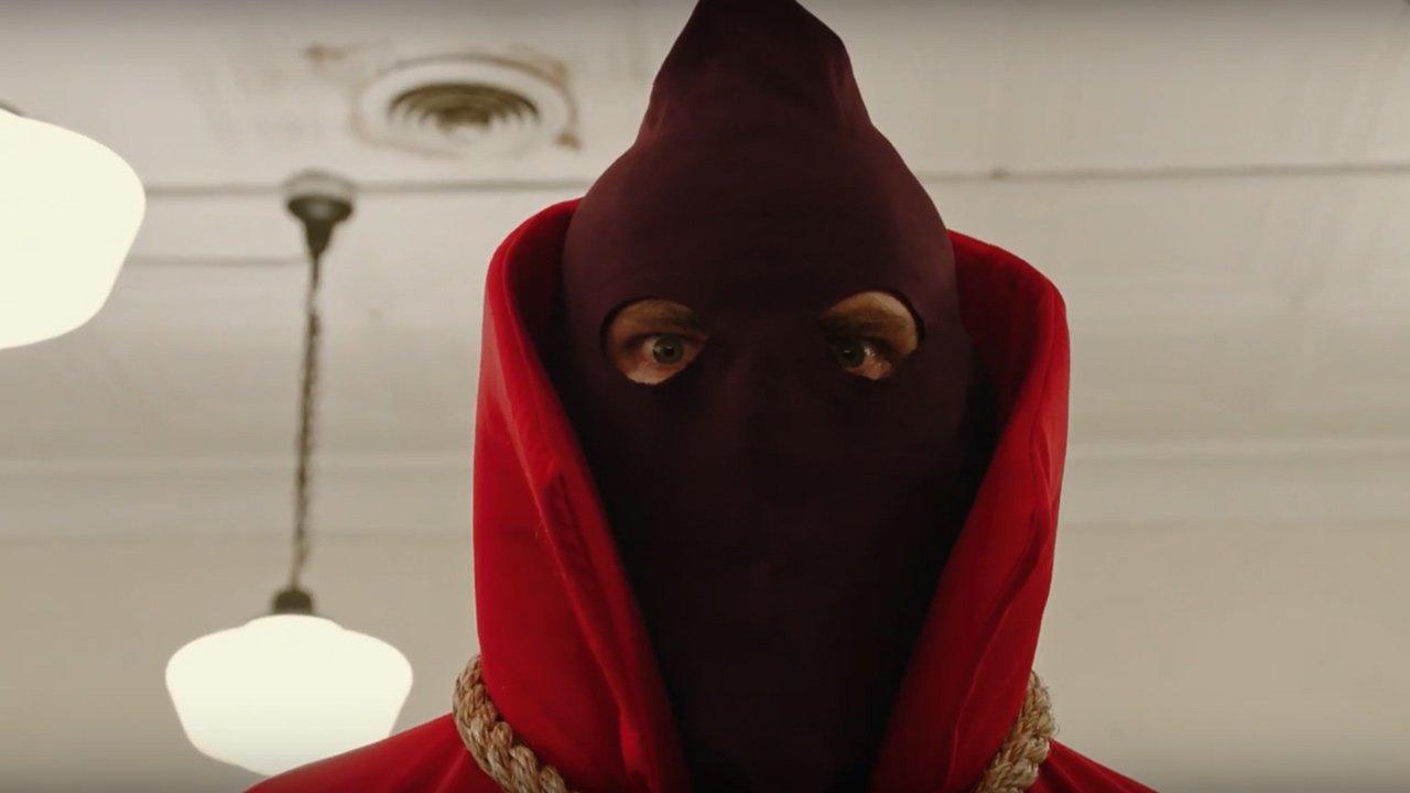 """""""Watchmen"""" vai ser uma série - veja o primeiro trailer"""