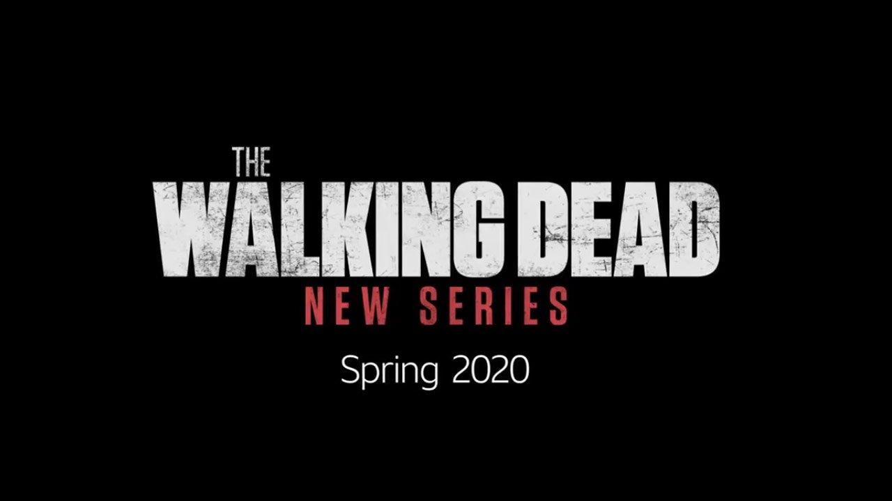 """Nova série de """"The Walking Dead"""" apresenta-se num curto teaser"""