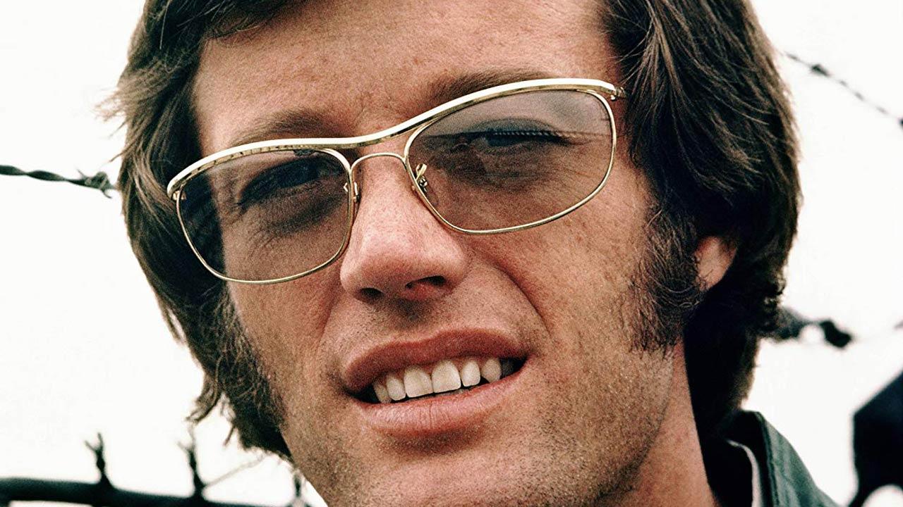 Morreu Peter Fonda