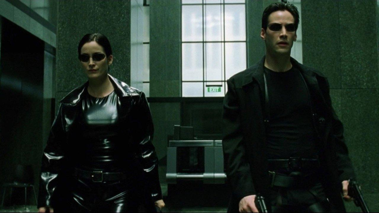 """Vem aí mais um """"Matrix"""""""