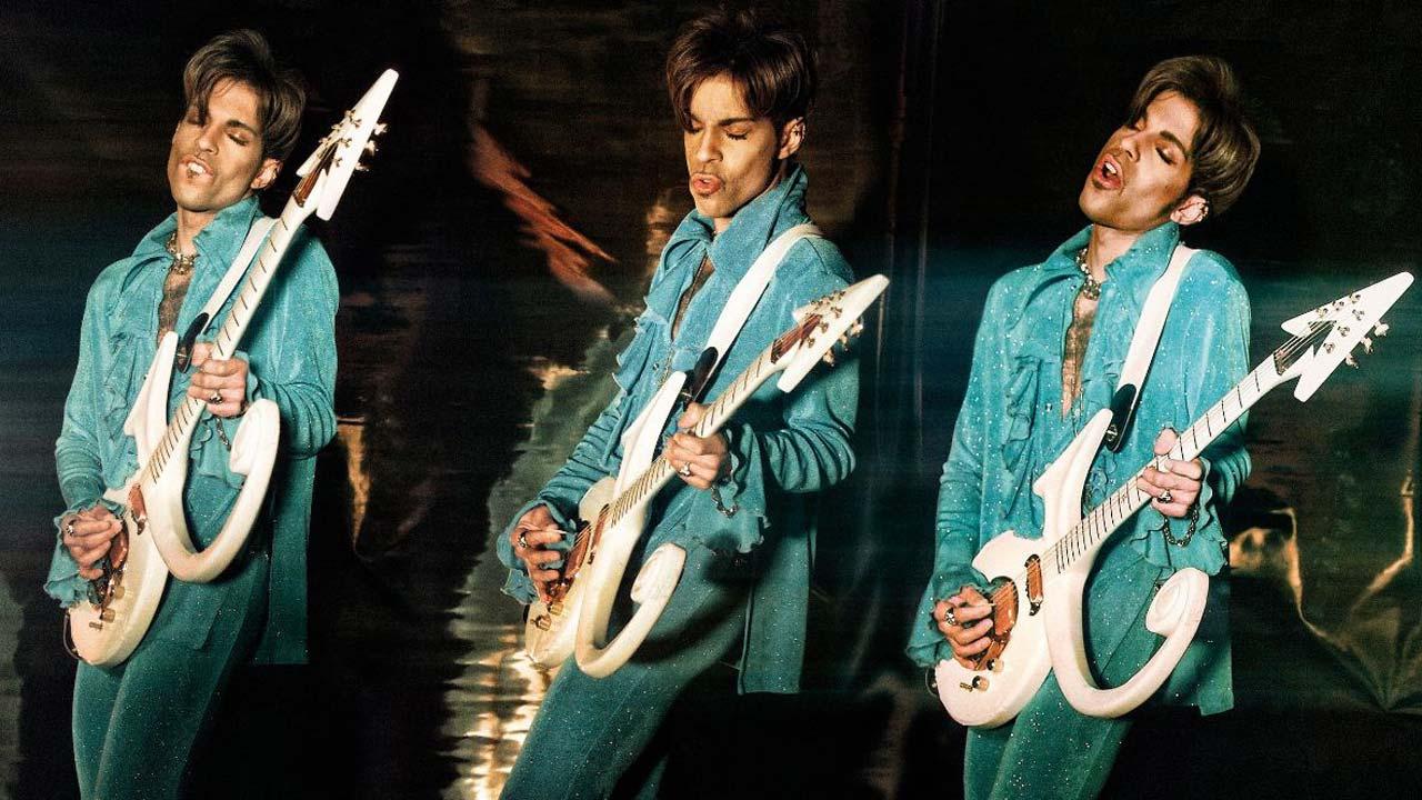 Prince em exposição no Arrábida Shopping com música e sessões de cinema