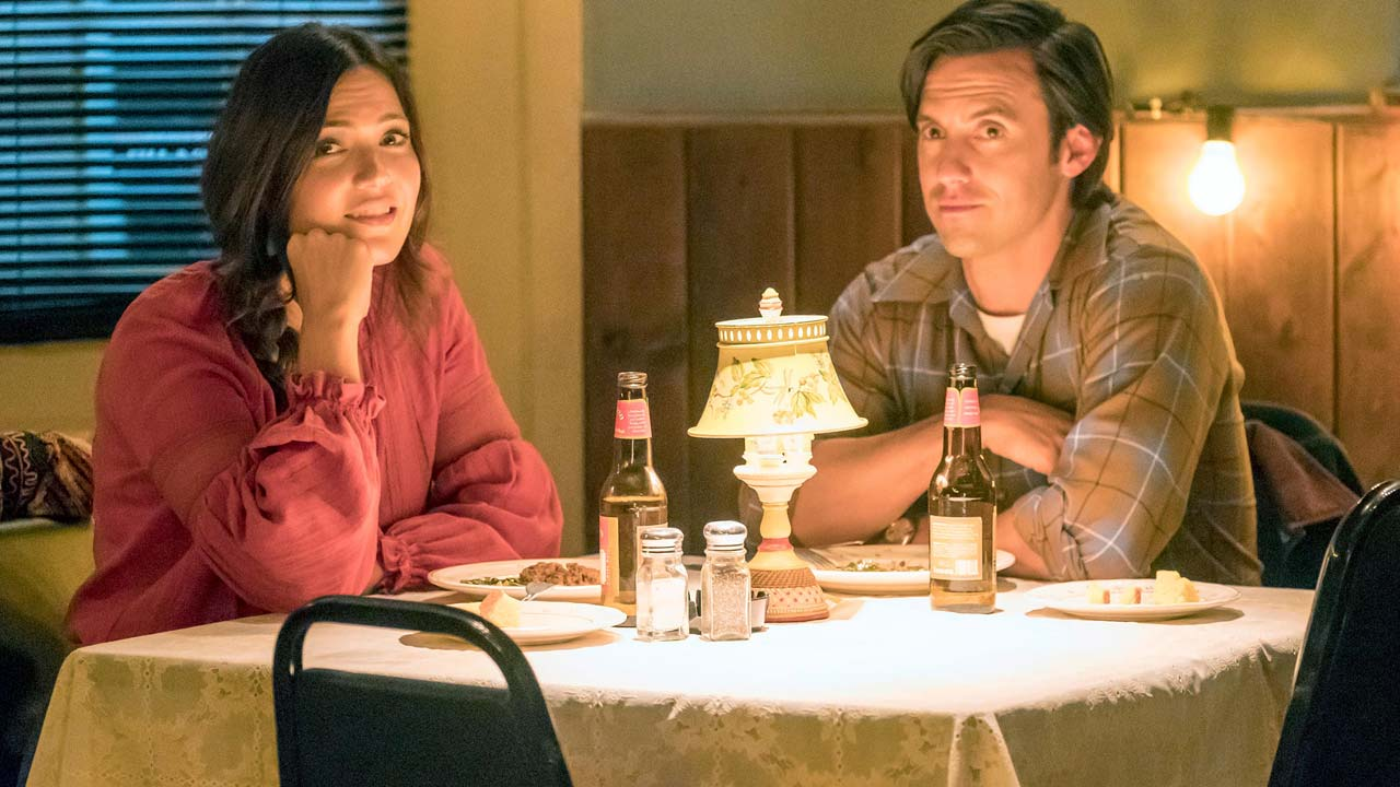 """This is Us"": trailer da quarta temporada"