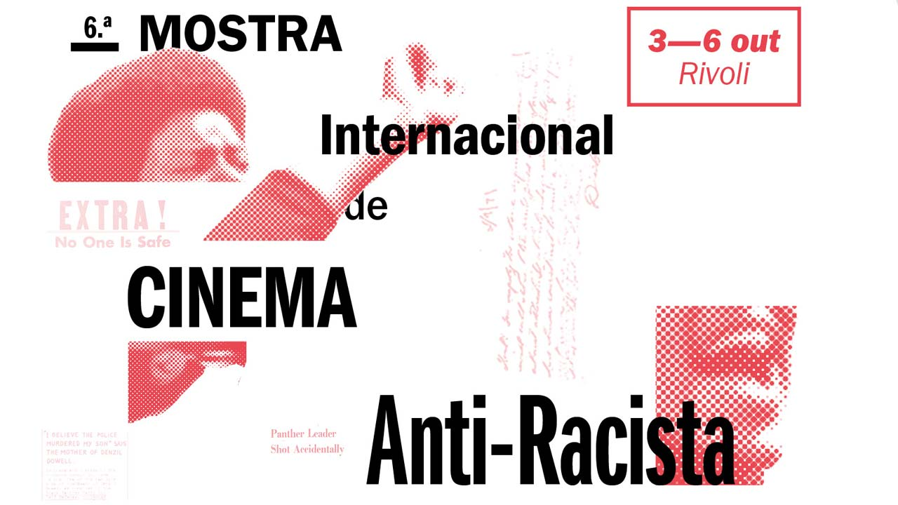 Sexta Mostra Internacional de Cinema Anti-Racista anuncia programação