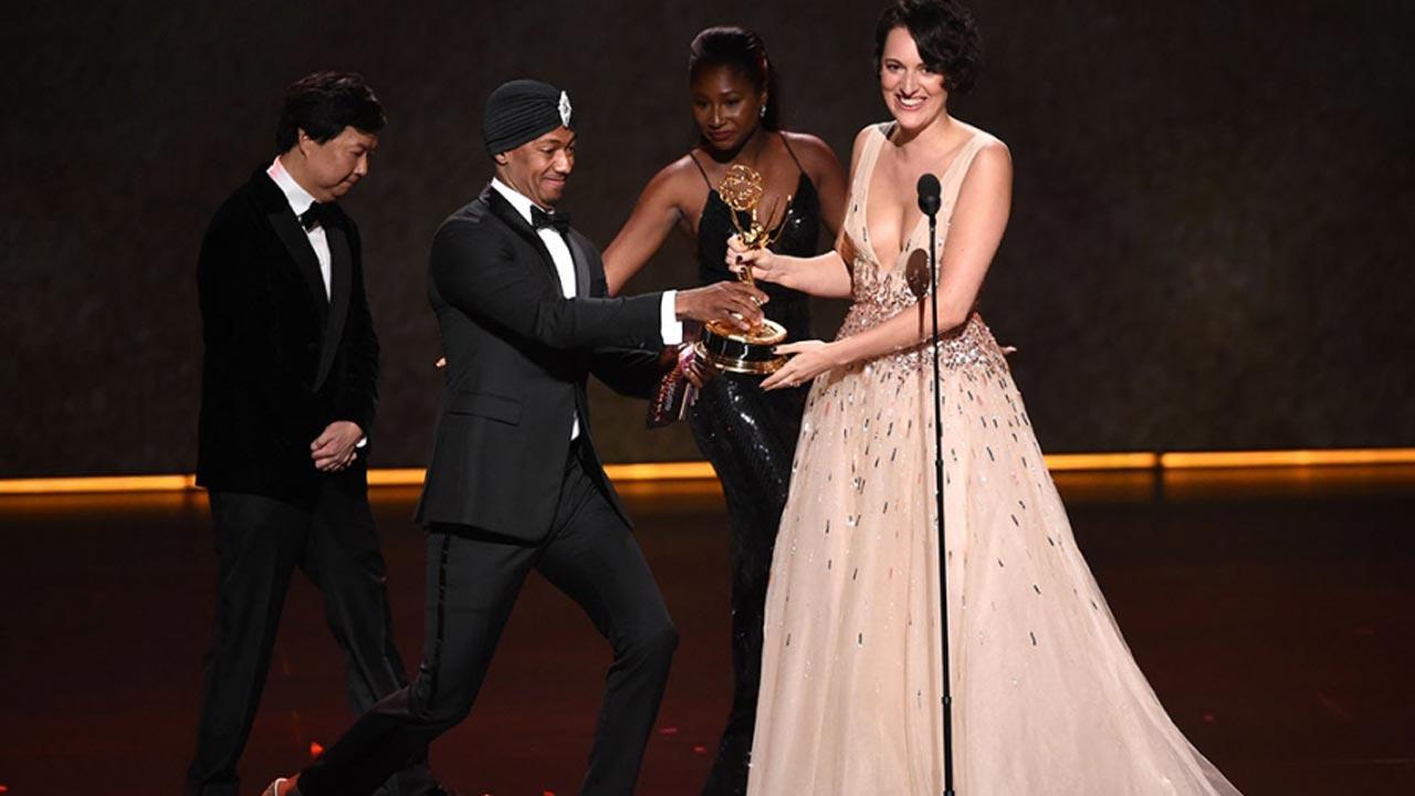 """Game of Thrones"", ""Fleabag"" e ""Chernobyl"" vencedores na noite dos Emmys 2019"