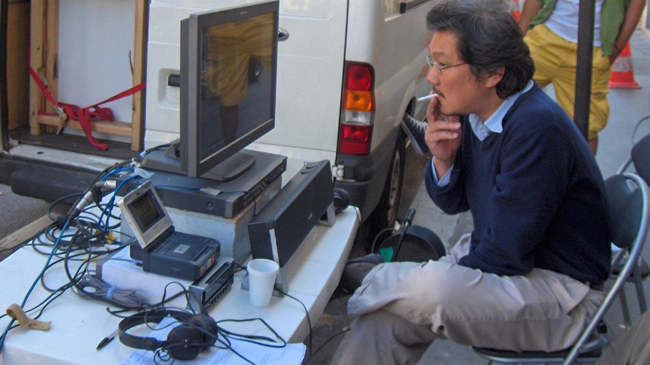 Retrospetiva integral do realizador Hong Sang-soo na Cinemateca Portuguesa em dezembro e janeiro