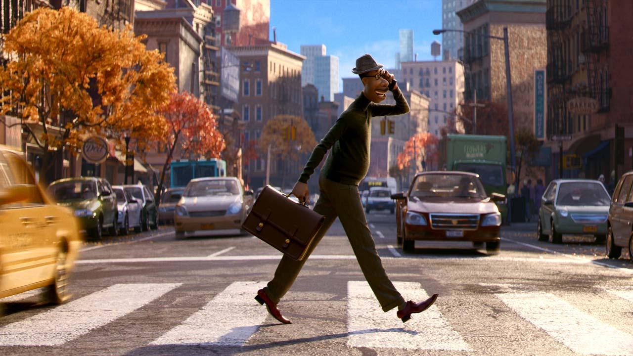 """""""Soul"""": primeiro trailer e poster da próxima animação da Disney e Pixar"""