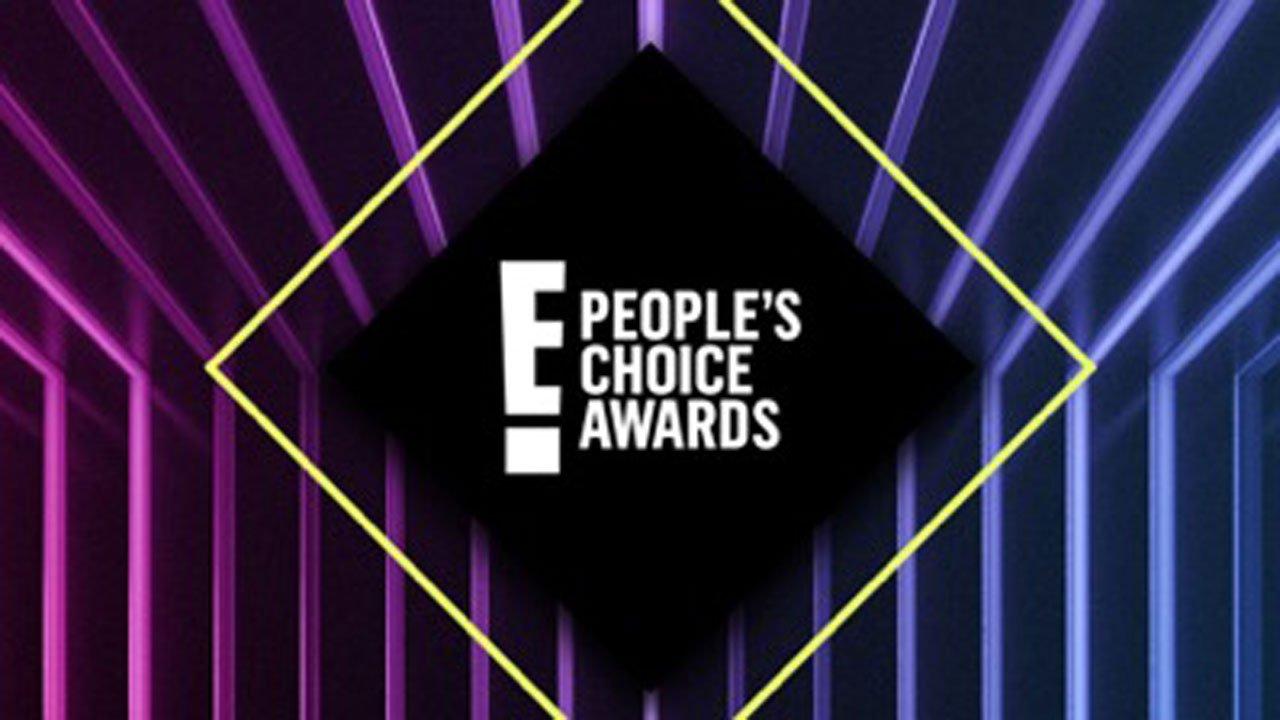 Canal E! emite em direto os People's Choice Awards 2019