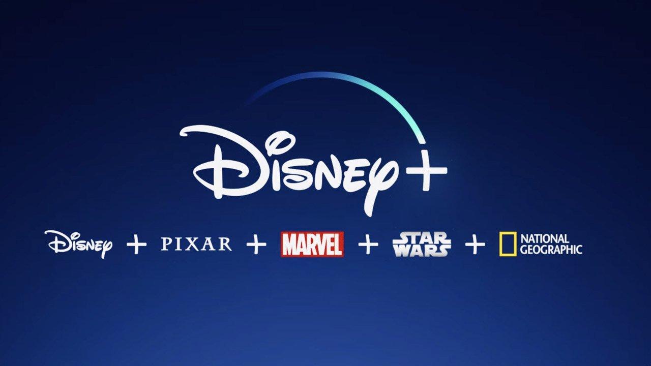 Plataforma de streaming da Disney chega à Europa em março 2020