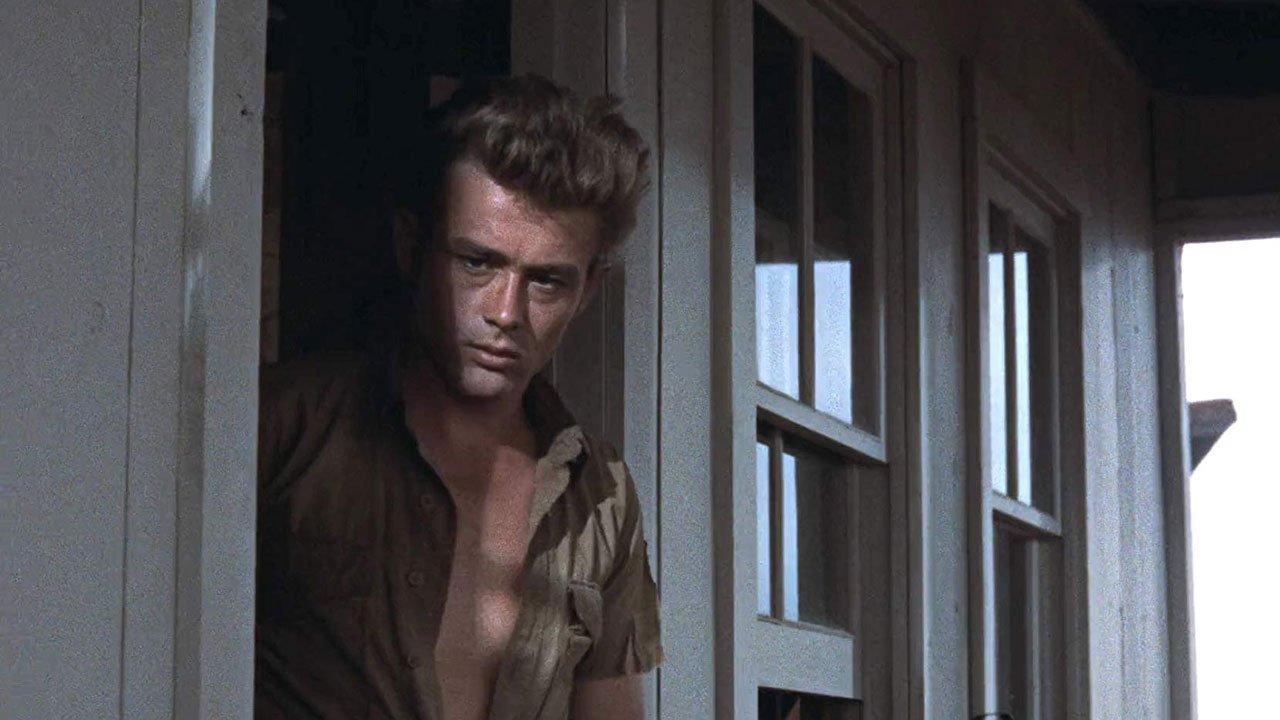 Versão digital de James Dean no elenco de filme sobre cães abandonados no Vietname