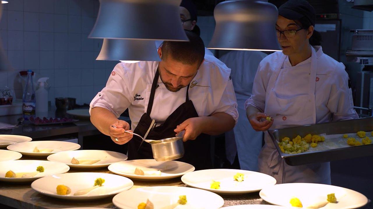 """""""Mesa Portuguesa... Com Estrelas Com Certeza"""" mostra restaurantes portugueses com estrelas Michelin"""