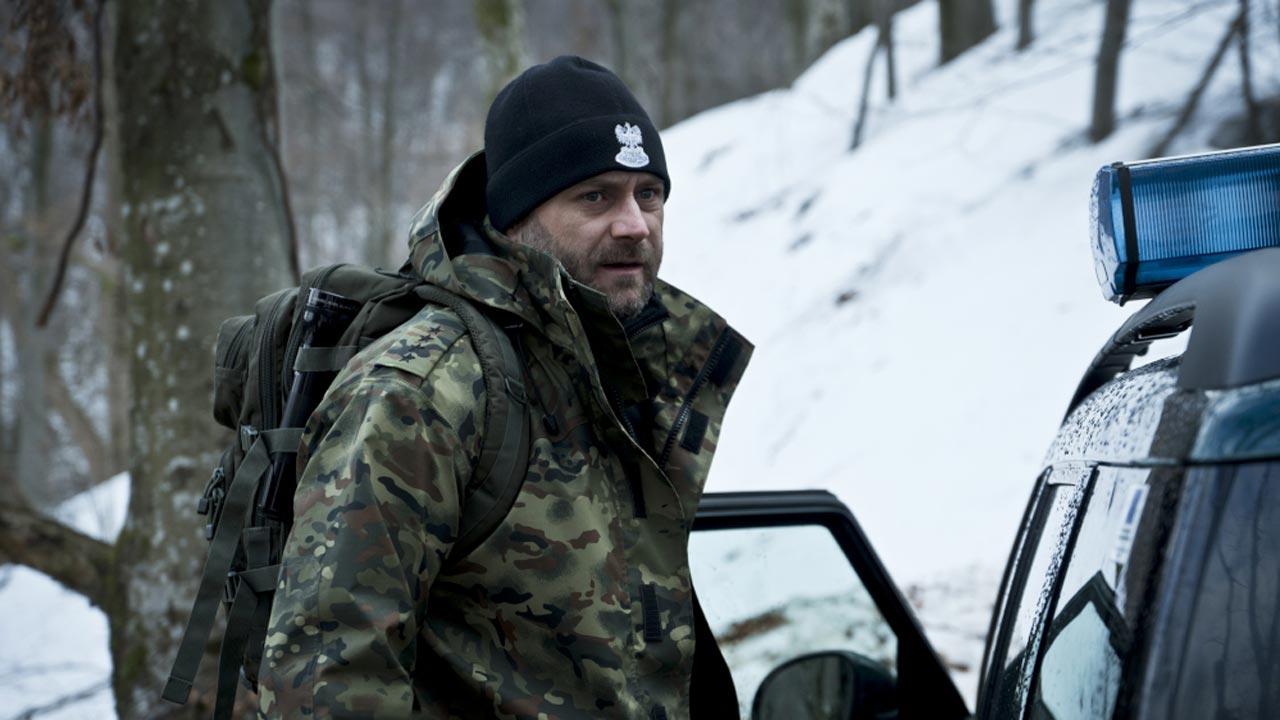 """HBO Portugal estreia terceira temporada do drama policial polaco """"Wataha"""""""