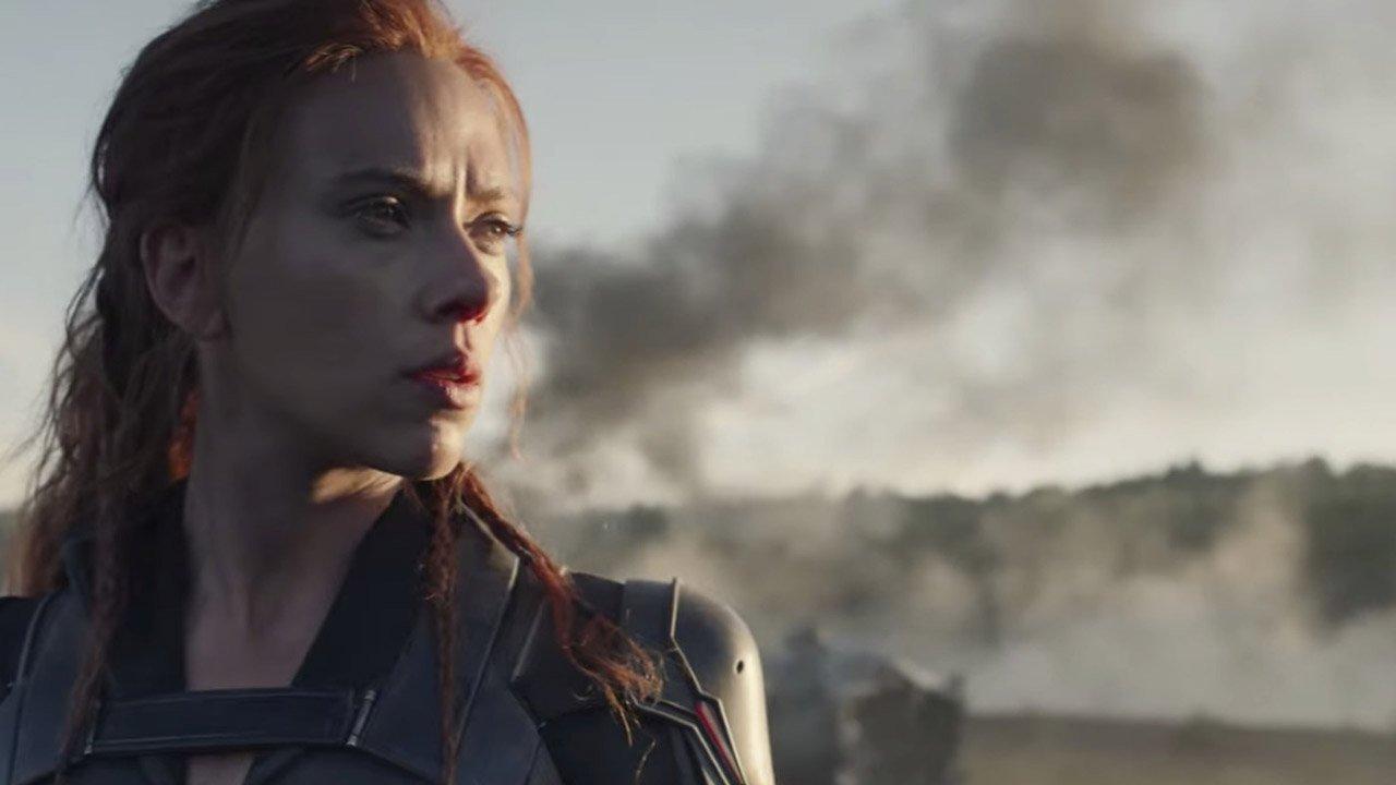 """Filme a solo da """"Black Widow"""" já tem trailer"""